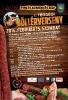I. térségi böllérverseny plakátja